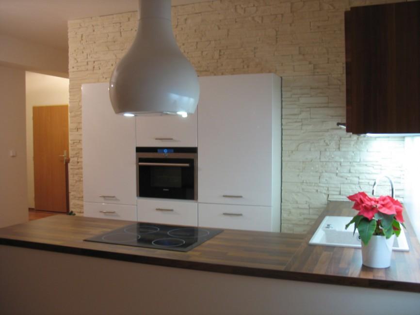 Moderní Kuchyně Vynab Kuchyně A Interiéry